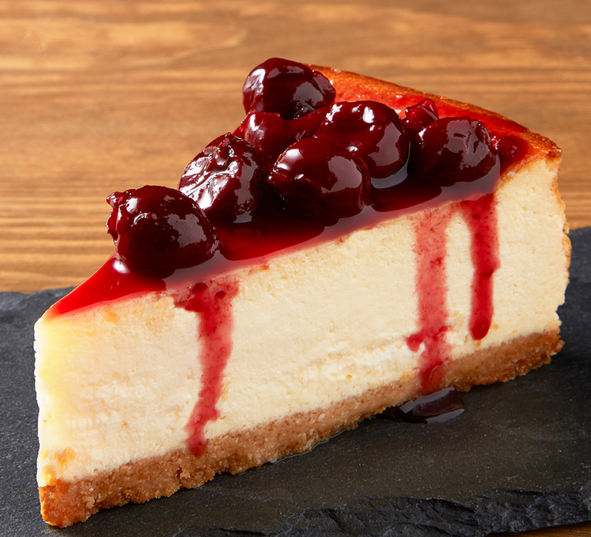 DİLİM Cheesecake